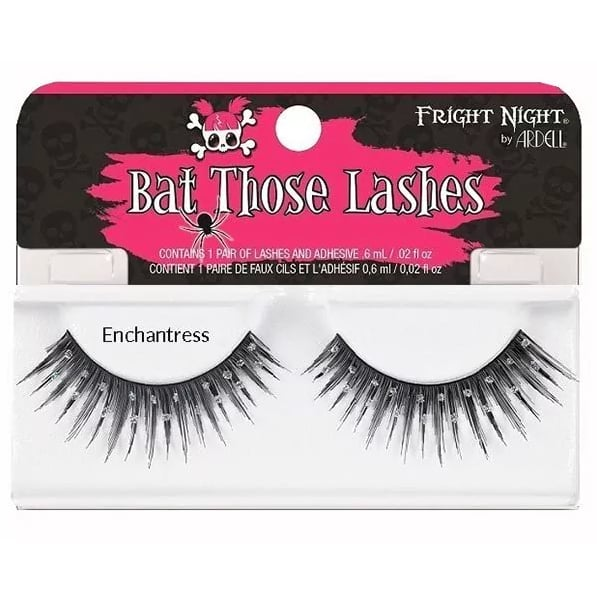Ardell Fright Enchantress Halloween Fake Lashes Halloween False
