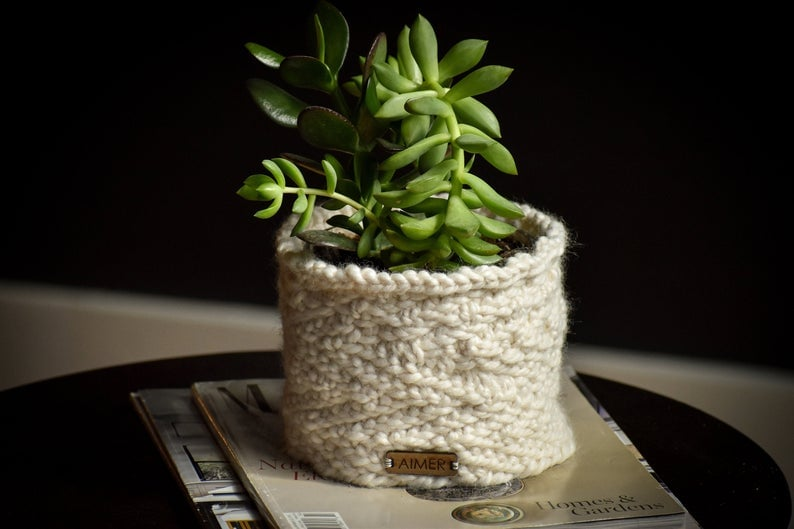 Planter Sweater