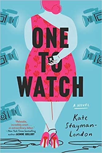 One to Watch Kate Stayman-London