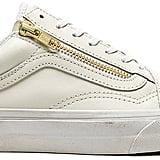 Vans Old School Zip Sneaker ($75)