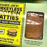 What Do Trader Joe's Turkeyless Protein Patties Look Like?