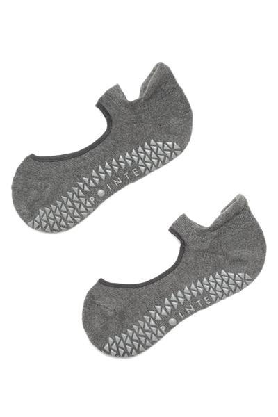 Pointe Studio Josie Grip Socks