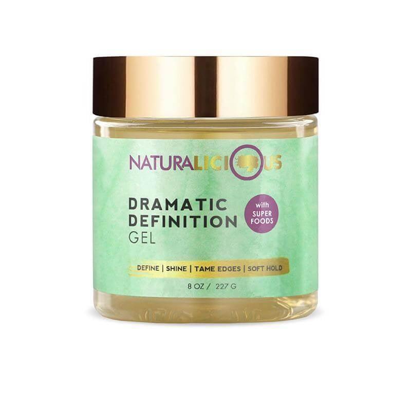 Naturalicious Dramatic Definition Gel