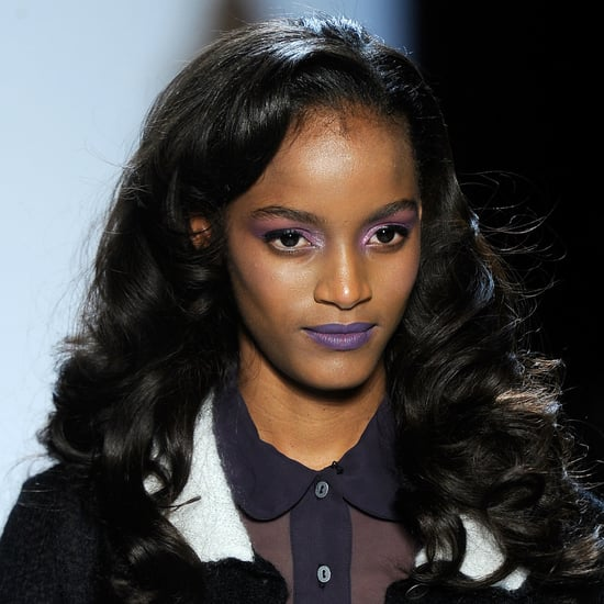 Makeup Color Trends For Fall 2012