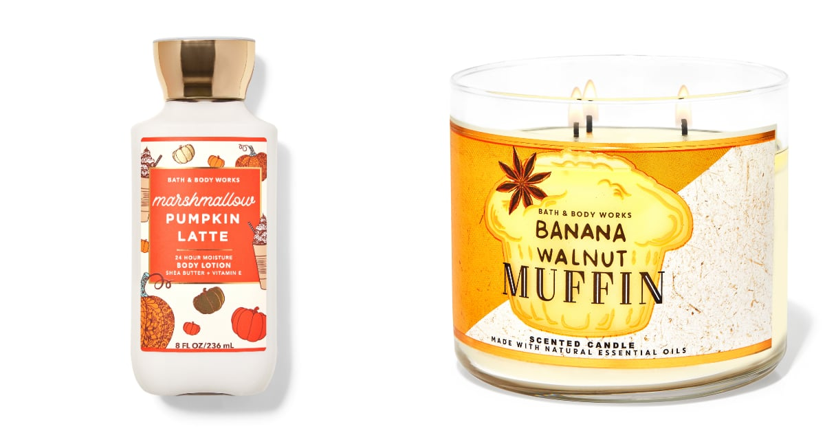 Bath & Body Works Dropped Its Fall Collection, and It's Never Too Early to Stock Up.jpg