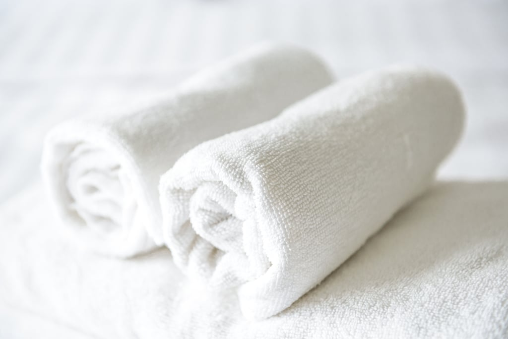 How to Make Eucalyptus Towels at Home