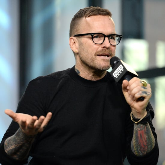 Bob Harper on Water For Weight Loss