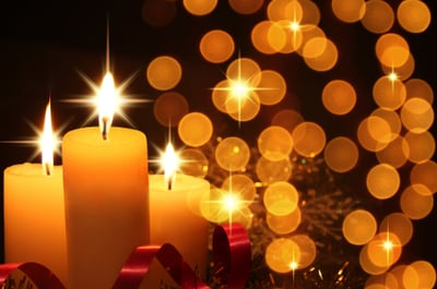 4 Inexpensive Holiday Decorating Tips