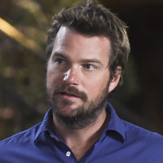 Chris O'Donnell Interview on Fatherhood and NCIS (Video)