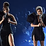 Chloe x Halle's Grammys 2019 Performance Video