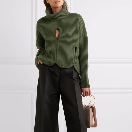 Stylish Turtlenecks