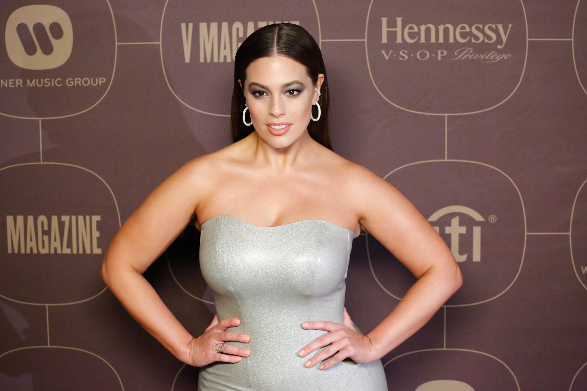 Ashley Graham's Dogpound Workout Review | POPSUGAR Fitness ...