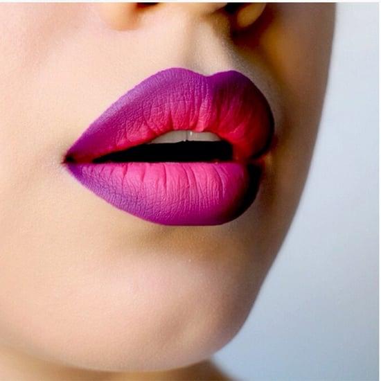 Ombre Lipstick Inspiration