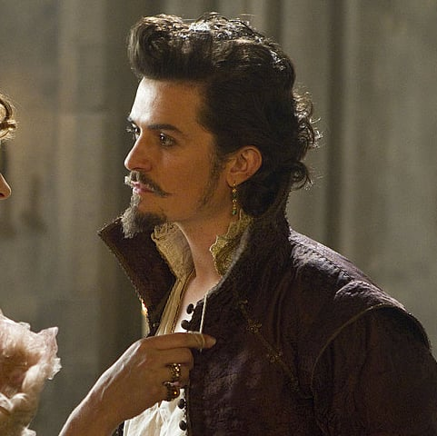 Orlando Bloom in The Three Musketeers Pictures