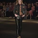 Saint Laurent's Clothes Will Make You Feel Like a Rock 'n' Roll Prairie Girl
