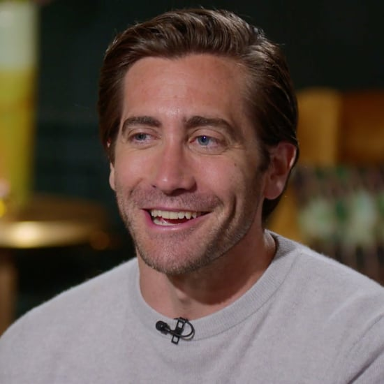 Jake Gyllenhaal Talks About Kids on Today Show Video