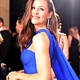 When Jennifer Garner Captured Our Attention in This Brighter-Than-Bright Gown