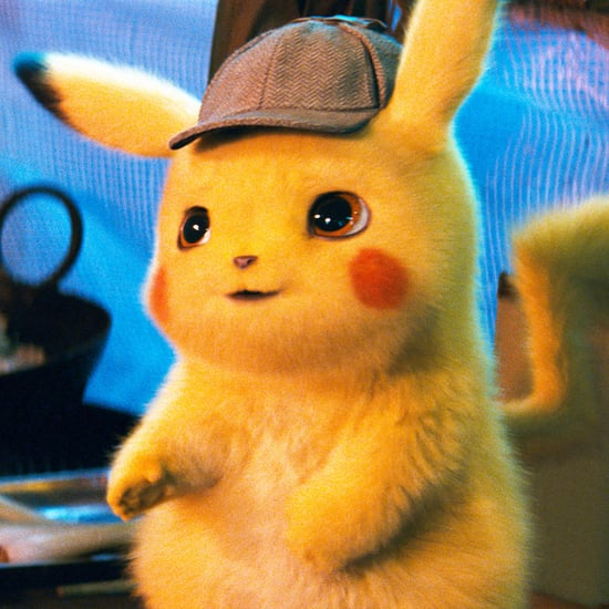 Pokémon Detective Pikachu Parents' Guide