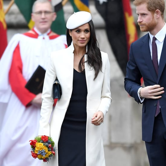 Who Pays For Meghan Markle's Clothes?