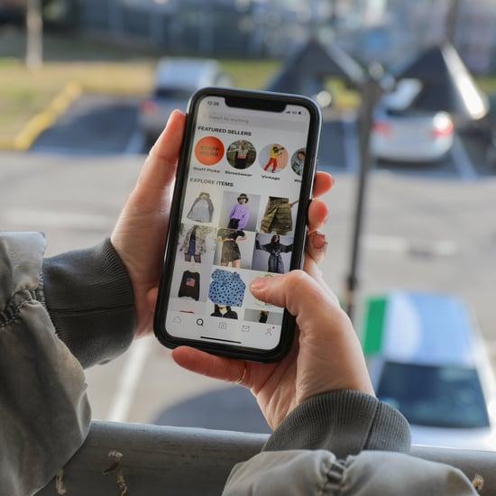 Etsy Buys Fashion Resale App Depop For £1.1 Billion