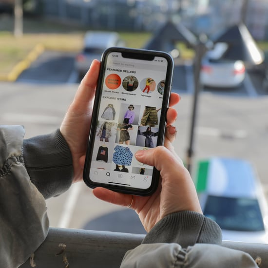 Etsy Buys Fashion Resale App Depop For $1.6 Billion