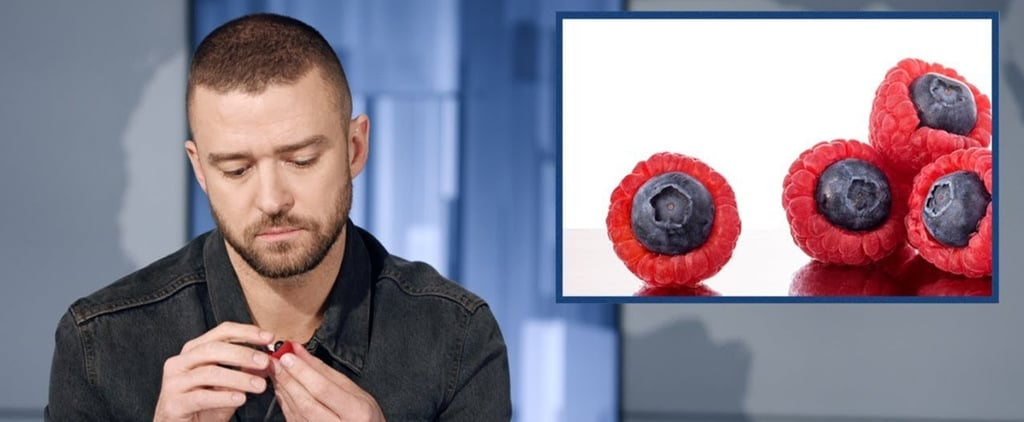 "Justin Timberlake ""Braspberry"" Bai Commercial"
