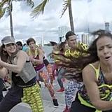 "Daddy Yankee's ""Hula Hoop"""
