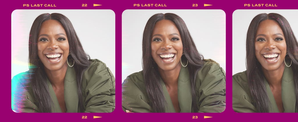 Yvonne Orji Talks About the Final Season of Insecure