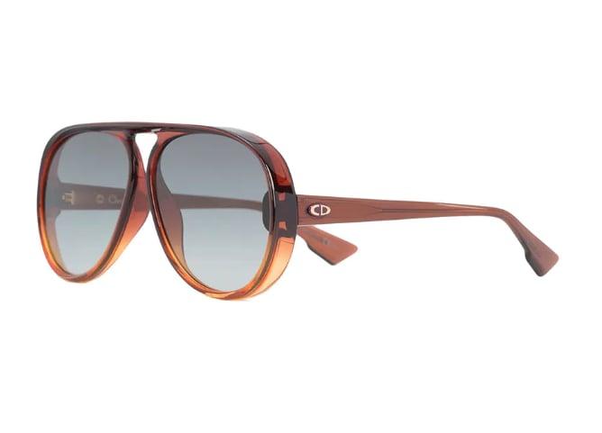 e6ccc6f586ea Dior Eyewear Aviator Sunglasses