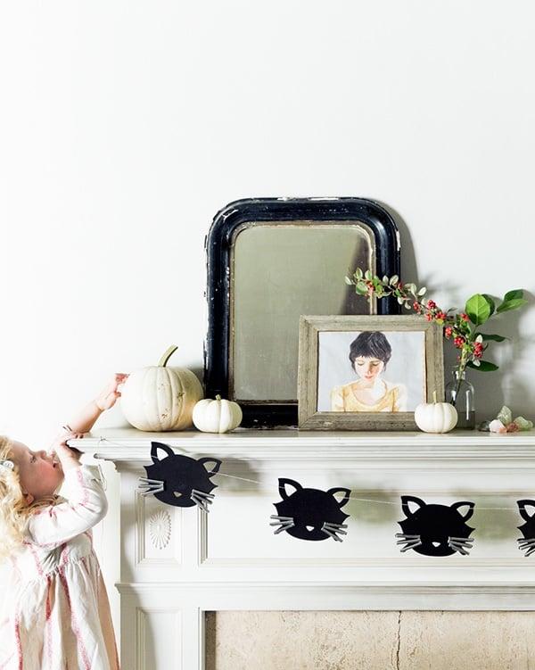 Easy Diy Halloween Decorations 2018 Popsugar Family