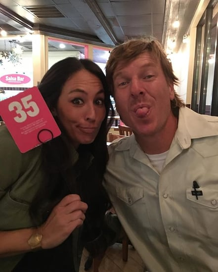 Chip and Joanna Gaines's Life Before They Were Famous