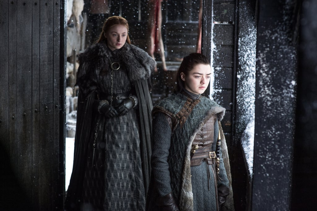 How Many Starks Are Still Alive?