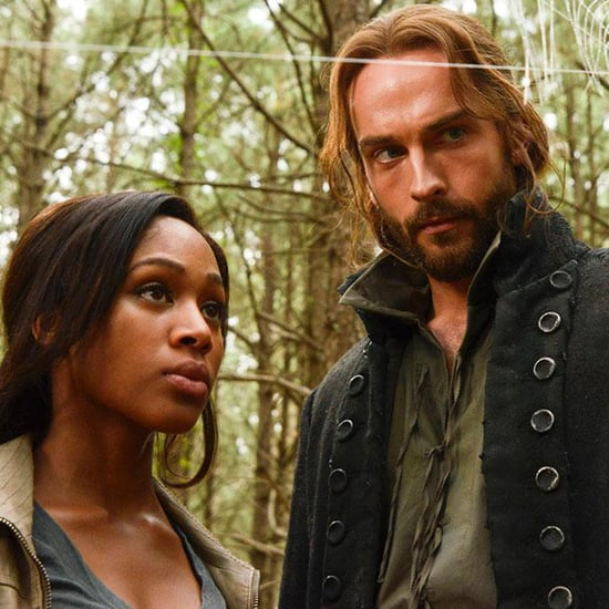 Sleepy Hollow Ichabod and Abbie GIFs