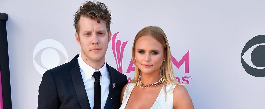 Miranda Lambert and Anderson East Step Out of a Fairy Tale and Onto the Red Carpet