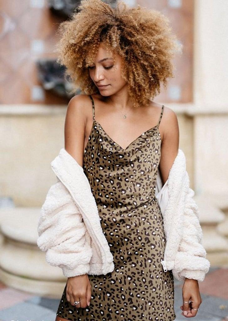 Best Leopard Print Dresses 2019
