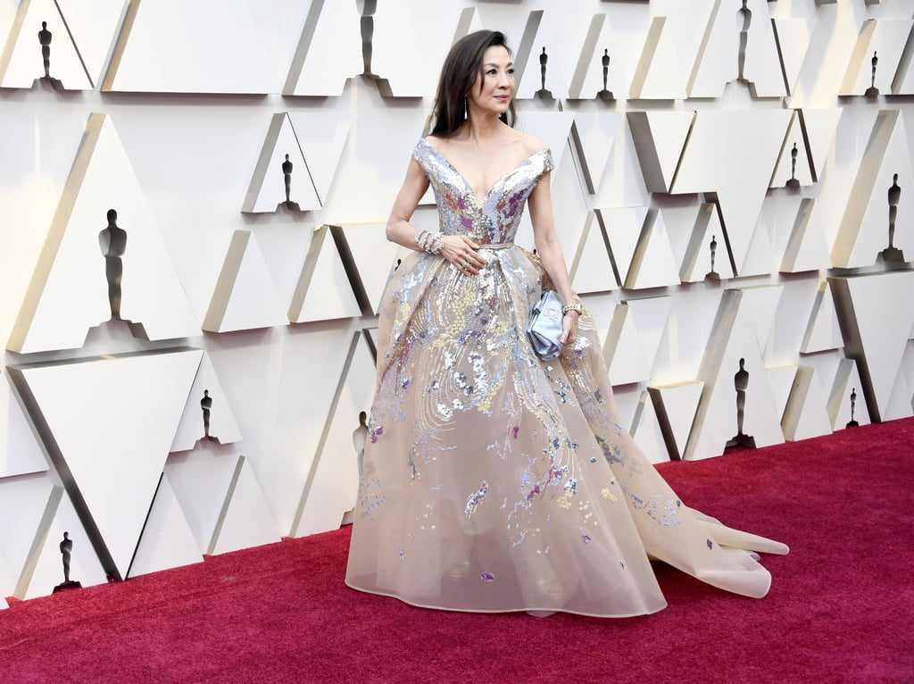 Oscars red carpet dresses 2019 popsugar fashion photo 179 - Red carpet oscar dresses ...