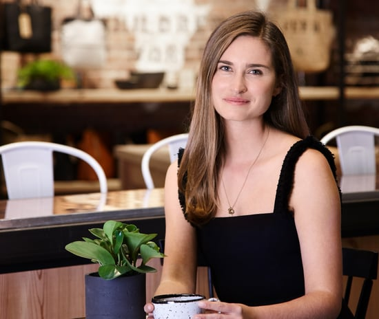 Lauren Bush Lauren Shares How She Stays Positive