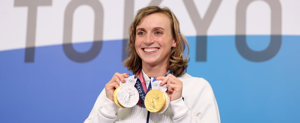 Watch Katie Ledecky on The Tonight Show With Jimmy Fallon