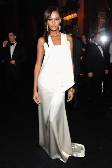 Best-Dressed Fashion: Week of December 3, 2011