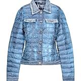 Bini Como Synthetic Padding Jacket