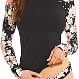 Billabong Away We Go Long Sleeve Rashguard