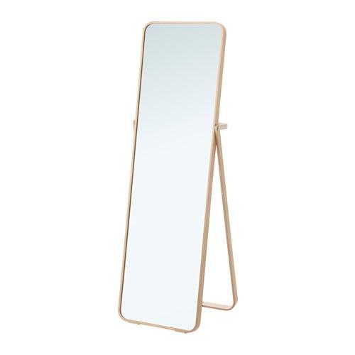 Ikornnes Floor Mirror ($140)