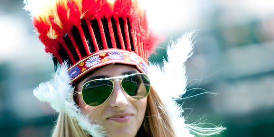 Glastonbury Takes Action Against Headdresses, Is The Second Music Festival To Do So