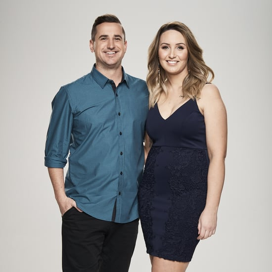 Marcus and Aimee The Super Switch 2019