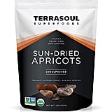 Terrasoul Superfoods Sun-Dried Apricots