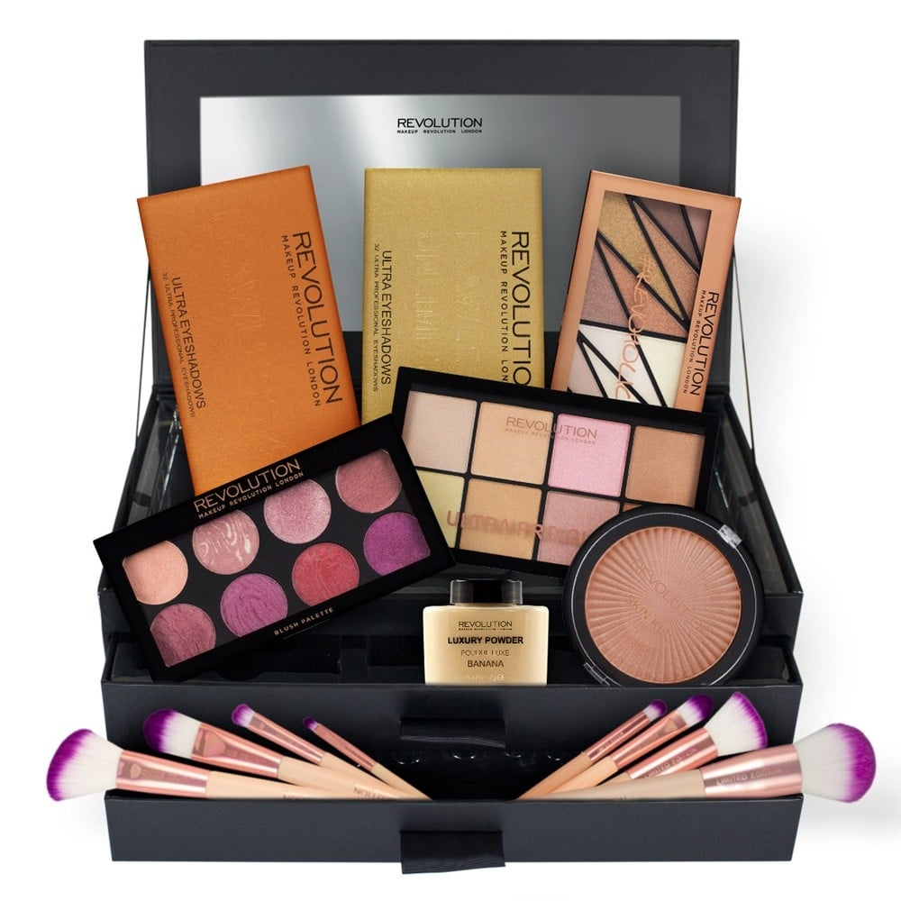 What to Buy From Makeup Revolution