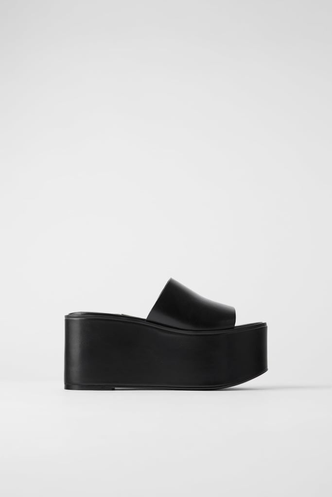 The '90s Trend: Platform Sandals | Best