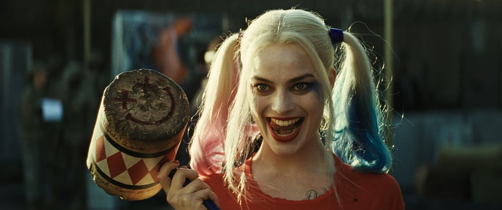 This Year's Hottest Pop Culture Halloween Costumes For Women