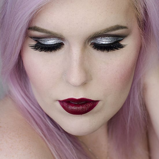 Glitter Makeup Ideas