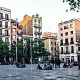 Explore the Gràcia neighborhood.